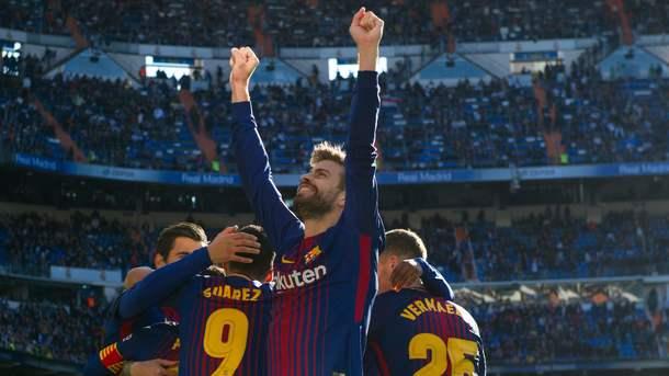 """Захиснику """"Барселони"""" Жерару Піке загрожує до шости місяців тюрми"""