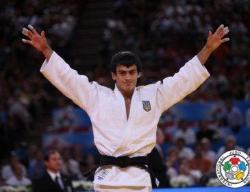 """""""Вслід за Білодід!"""": Українець виграв медаль на чемпіонаті світу з дзюдо"""