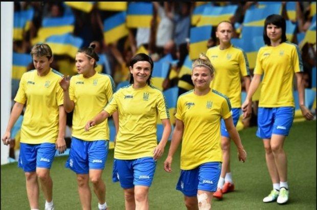 Жіноча збірна України феєрично обіграла сильну Угорщину
