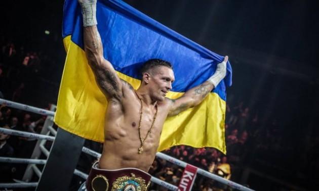 Російський боксер висунув різку вимогу до українця Усика