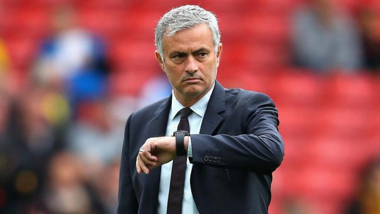 """Головного тренера """"Манчестеру"""" Жозе Моурінью засудили до року в'язниці умовно"""