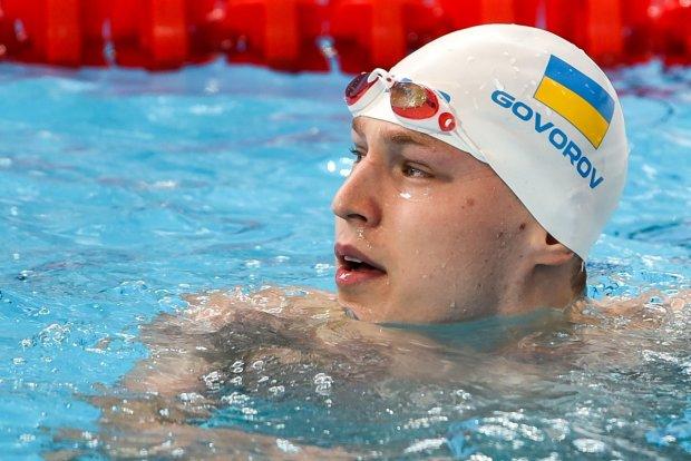 Золото за рекордний час! Український плавець показав неможливе в Катарі