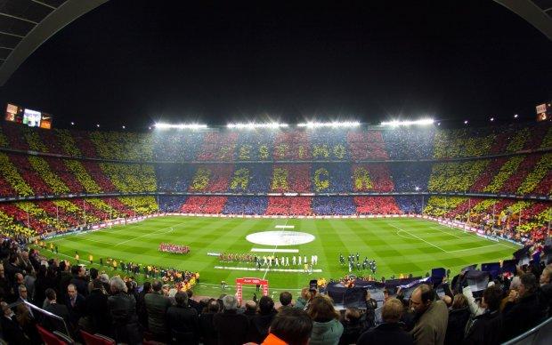 Вперше за 16 років! Барселона кардинально змінила імідж