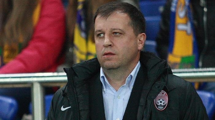 У Запоріжжі Юрій Вернидуб потрапив у ДТП: дізнайтесь подробиці