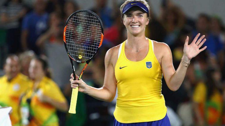 Блискавична перемога: Еліна Світоліна розпочала Підсумковий тенісний турнір 2018 року з виграшу