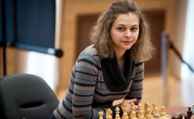 Українська шахістка здобула Кубок Європи