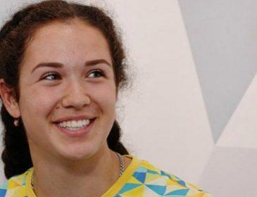 Українська спортсменка здобула золоту медаль на юнацьких Олімпійських іграх