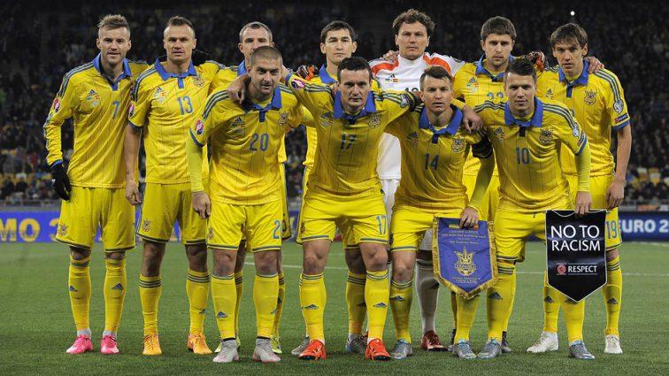 Стало відомо, хто став кращим гравцем збірної України з футболу у 2018 році