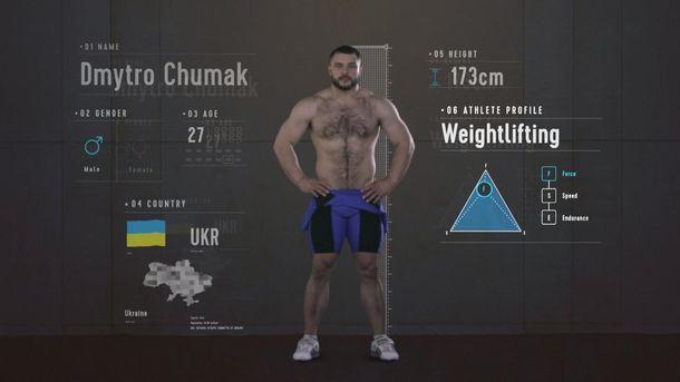 Український спортсмен став віце-чемпіоном світу з важкої атлетики