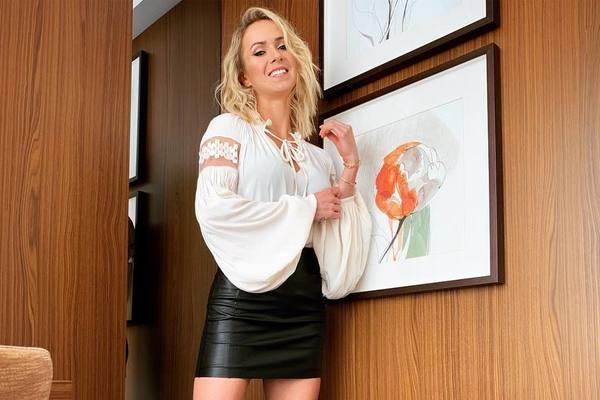 """""""Для мене це дуже важливий крок"""": Еліна Світоліна отримала почесну нагороду від України"""