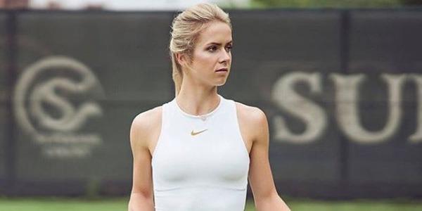 Після повернення з турніру, Еліна Світоліна влаштовує фанзустріч: деталі