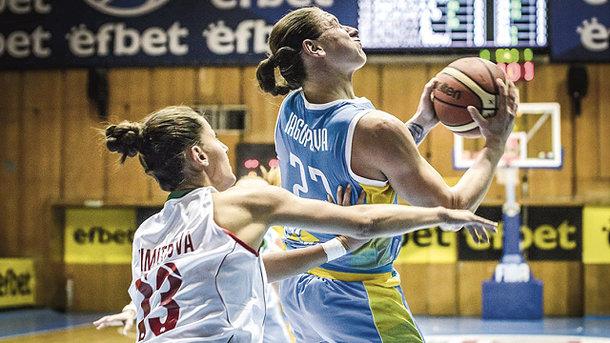 """""""Ми грали з легким захистом"""": українські баскетболістки поставлять крапку в Іспанії"""
