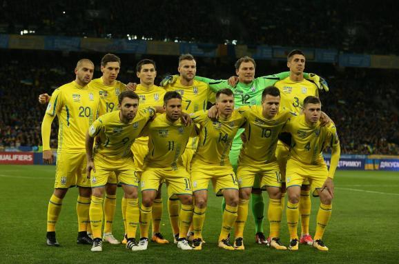 """""""Незважаючи на травми"""": В Україні назвали найкращого футболіста збірної"""