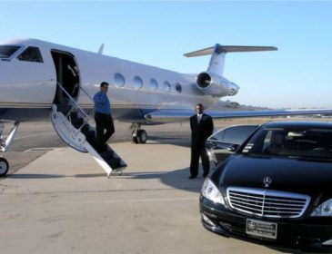 Знаменитий футболіст Ліонель Мессі купив собі власний літак за 15 мільйонів доларів