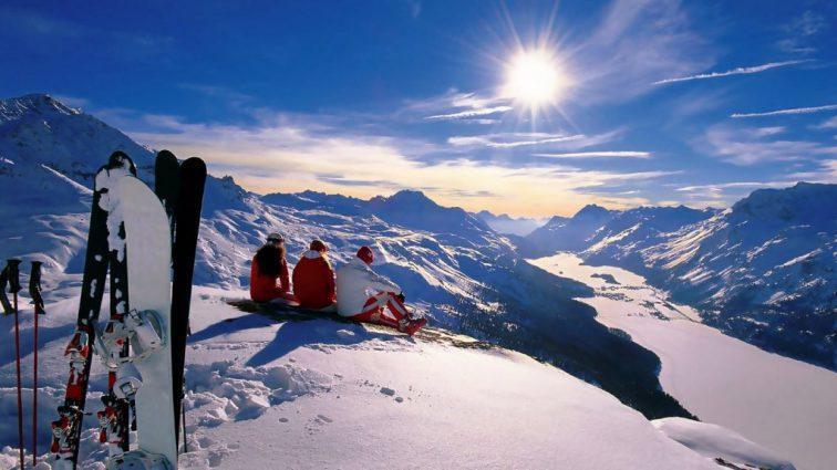 """""""Для любителів екстриму"""": Правила безпеки під час гірськолижного катання"""