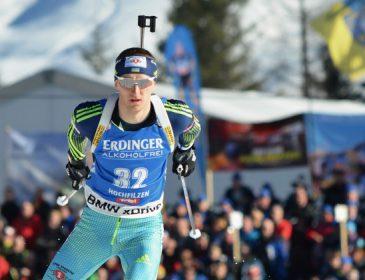 Український біатлоніст зробив майже неможливе