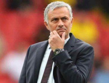 """""""Через конфлікт з Моурінью"""": Зірковий нападник """"Манчестер Юнайтед"""" хоче покинути команду"""