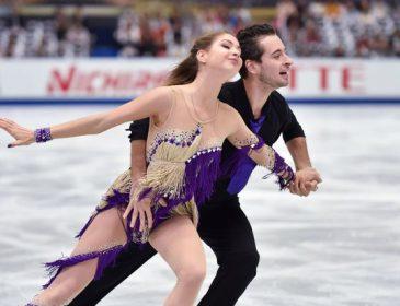 """""""Перше відчуття – шок, стрес, холод"""": фігуристка Олександра Назарова розповіла про травму свого партнера"""