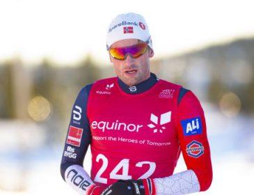 Не здатний на те, що раніше: 13-кратний чемпіон світу, легендарний лижник оголосив про завершення професійної кар'єри
