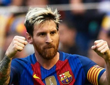 Ліонель Мессі встановив ще один рекорд Ла Ліги