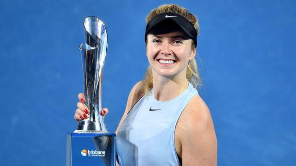 """""""Для мене це дуже важливо"""": Еліна Світоліна розповіла, чим саме буде займатися, після завершення спортивної кар'єри"""