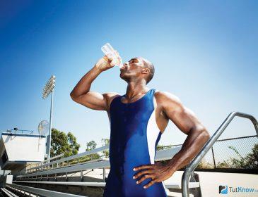 В яких випадках при тренуваннях не варто пити воду, а в яких – це життєво необхідно?
