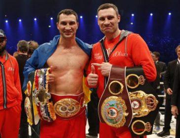 """""""Я не хочу"""": Володимир Кличко прокоментував своє повернення на ринг"""