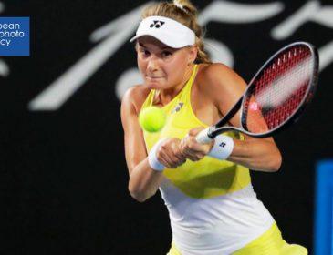 Українська тенісистка потрапила в рейтинг кращих спортсменів світу