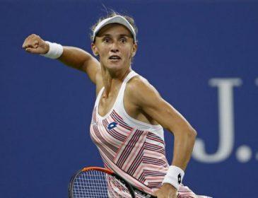 Леся Цуренко встановила особистий рекорд і піднялась на 24-е місце рейтингу WTA