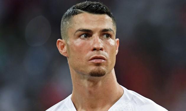 Ще один суд: Кріштіану Роналду і тренер Реала отримали звинувачення в шахрайстві
