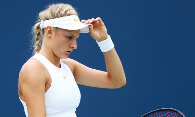 18-річна тенісистка Даяна Ястремська яскраво прорвалася в третє коло Australian Open-2019