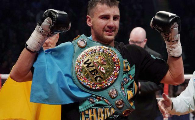 Український чемпіон Олександр Гвоздик отримав офіційного суперника на наступний бій