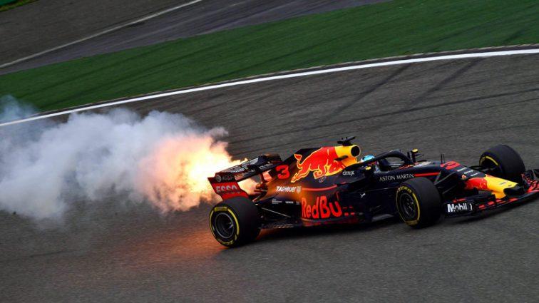 """Легендарного гонщика """"Формули-1"""" виписали з лікарні"""