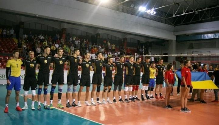 Вперше з 2005 року: Українська збірна з волейболу виграла усі матчі відбору на Євро-2019