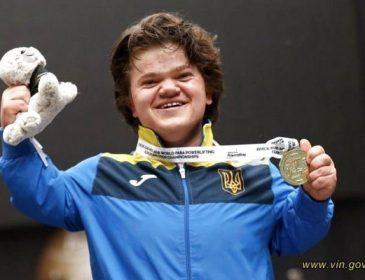 Знай наших: Українська спортсменка стала найкращою пауерліфтеркою планети