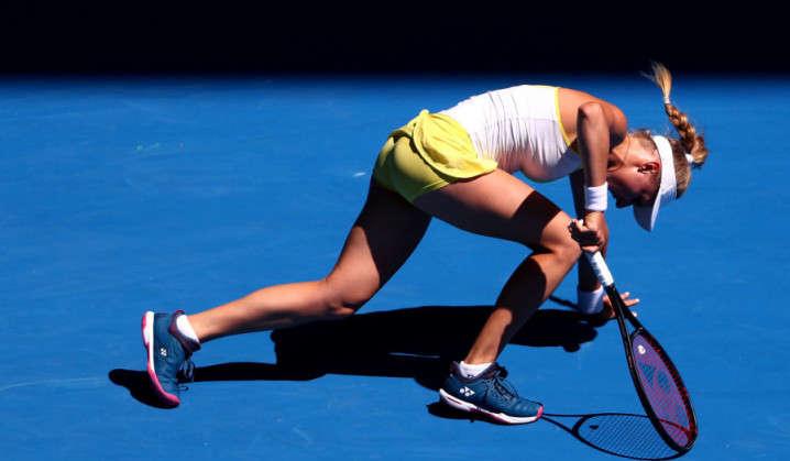 Українська тенісистка потерпіла грандіозну поразку на Australian Open: досвід переміг