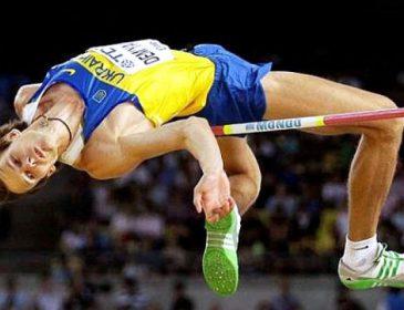 Український стрибун у висоту Дмитро Дем'янюк виборов «бронзу» на турнірі у Франції