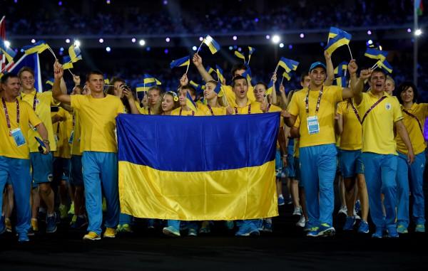 Найкращі спортсмени України: хто вони?