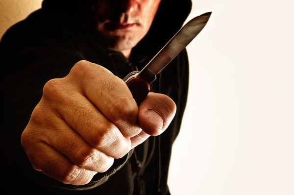 """""""Зайшов не в той район"""": Українського чемпіона світу пограбували і завдали ножових поранень"""