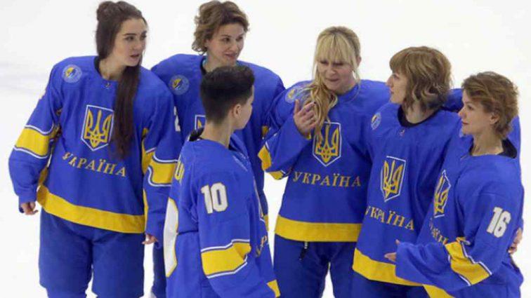 Стовідсотковий результат: Українські хокеїстки здобули право виступати на чемпіонаті світу-2019