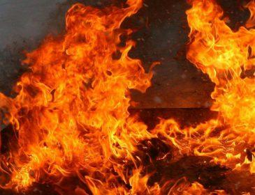 Одяг спалахнув вмить: Чемпіон світу і призер Олімпійських ігор ледь не згорів у себе вдома