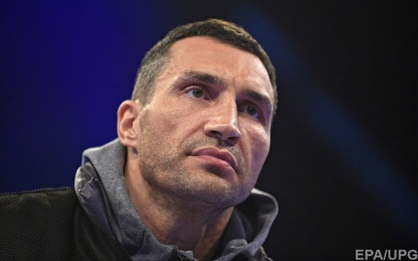 """""""Після бою зі мною, він більше ніколи не повернеться у бокс"""": британський боксер прокоментував інформацію про повернення  Кличко"""
