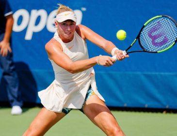 """""""Я буду виступати краще, ніж Світоліна та Цуренко"""": перспективна 15-річна тенісистка прокоментувала свої успіхи на турнірах ITF"""
