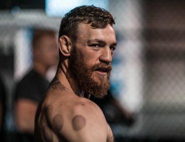 """""""Чи побачимо ми колишнього Макгрегора?"""": Уайт сумнівається, що екс-чемпіон UFC повернеться на колишній рівень."""