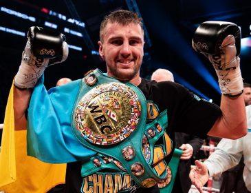 Стало відомо, коли і де вперше захищатиме свій чемпіонський титул Олександр Гвоздик