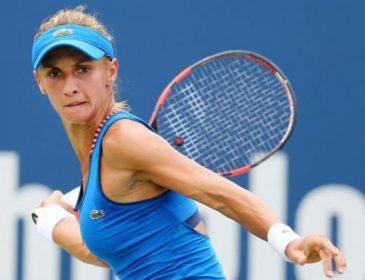 """""""Для мене важливо добре зіграти тут"""": тенісистка Леся Цуренко розповіла про свій успіх в Брісбені"""