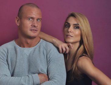 """""""Кожен має право помилятися"""": боксер В'ячеслав Узелков не хоче розлучатися з дружиною"""