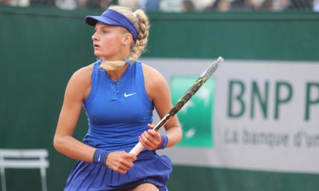Даяна Ястремська здобула перемогу у фіналі турніру у Таїланді