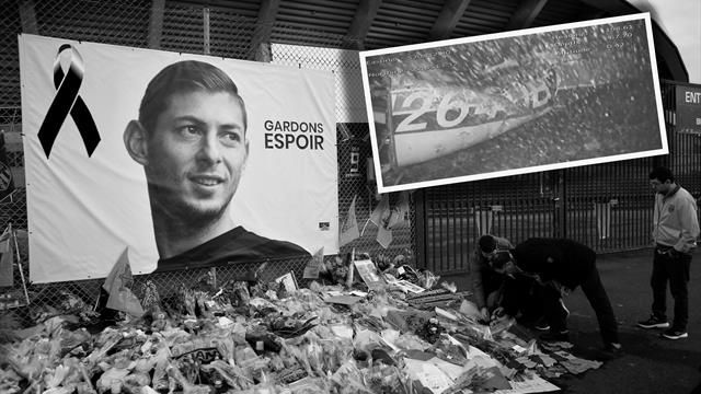 Родина покійного футболіста Еміліано Сала зробила зворушливу заяву