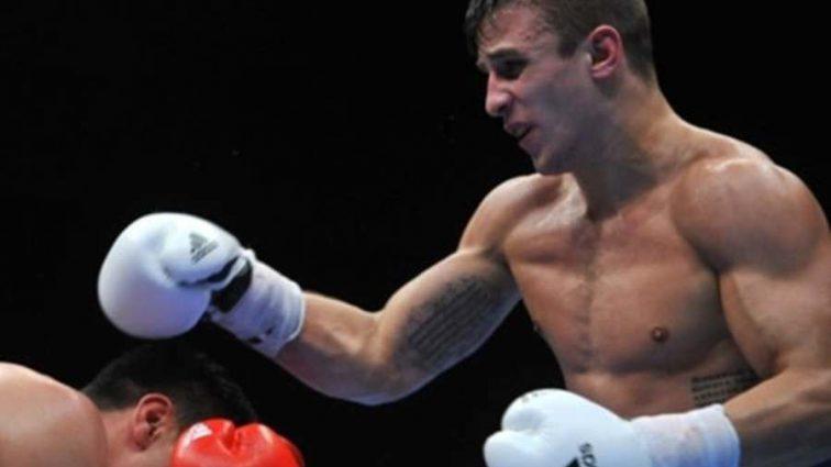 Непереможний український боксер одержав перемогу незвичним способом